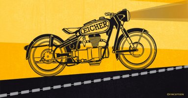 Eicher motors stock Introduction