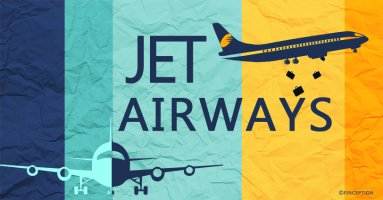 Jet Airways stock Introduction