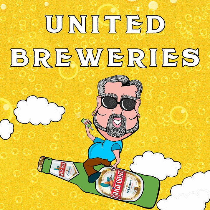 Kingfisher - United Breweries