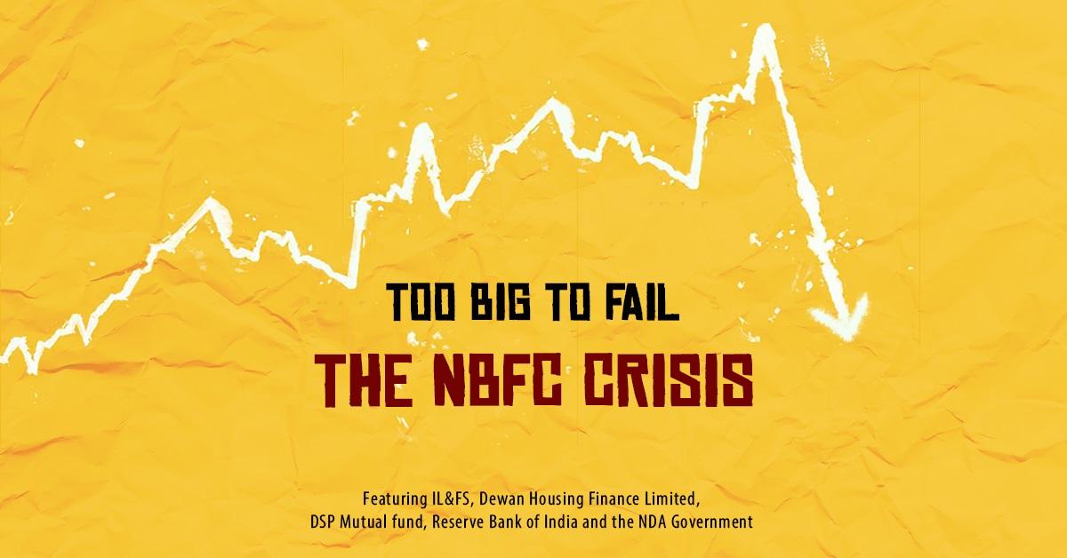 Indian NBFC Crisis