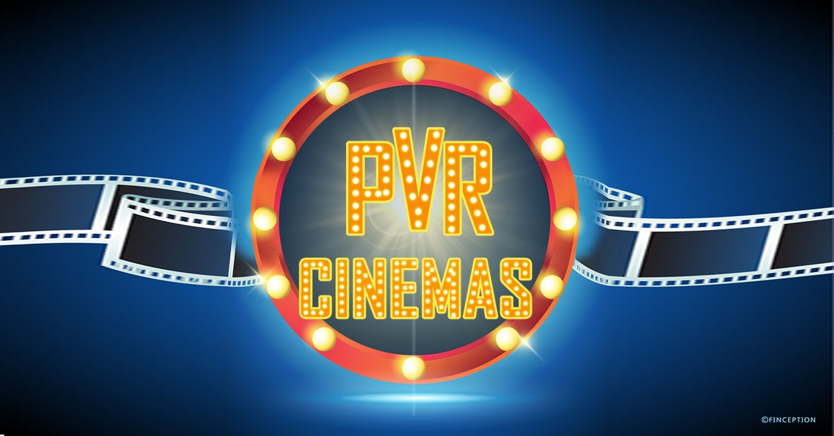 PVR Cinemas Stock Story