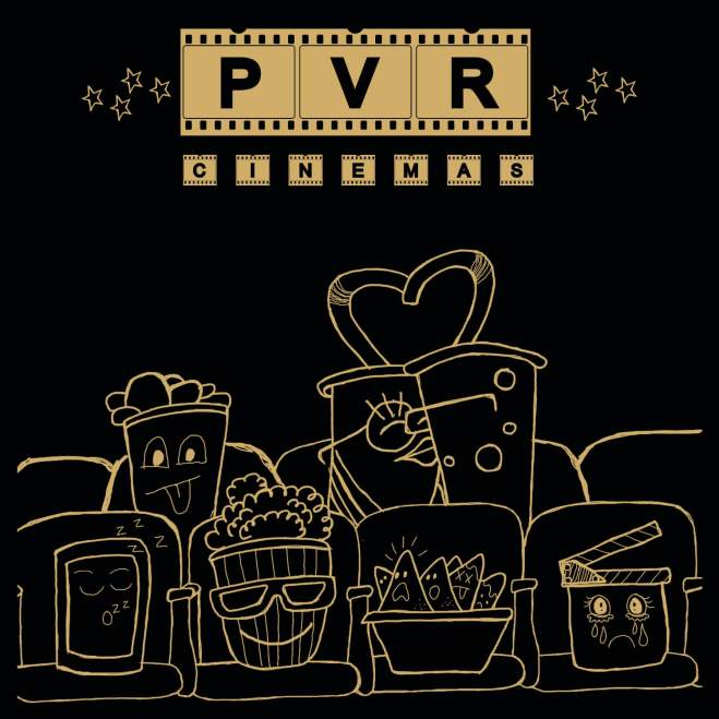 PVR Cinemas introduction